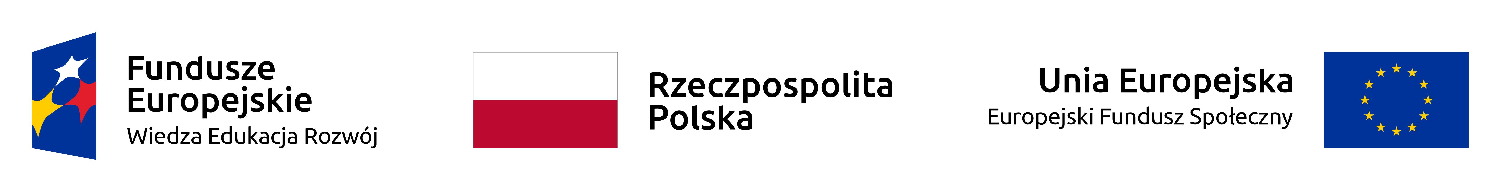 Logotypy PO WER